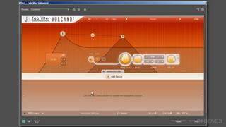 Volcano 2 Modulation in Action