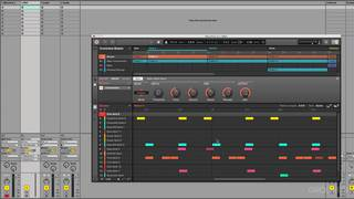 Moving MIDI