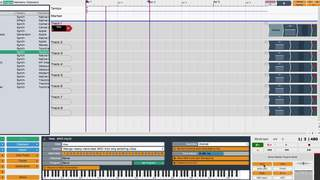 MIDI Loop Recording
