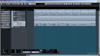 Cubase Tutorial Videos - Learn Cubase at Groove3