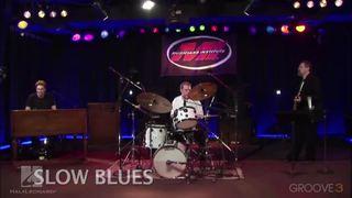 Slow Blues (Performance)