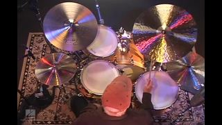 The Jazz Ride Cymbal