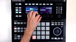 Touch Sensitive Knobs