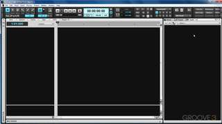 Synth Rack Browser