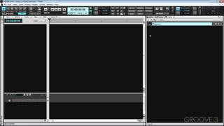 Recording MIDI