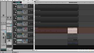 Recording Audio Prep