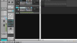 Recording with the Arpeggiator