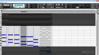 Other MIDI Editing Functions