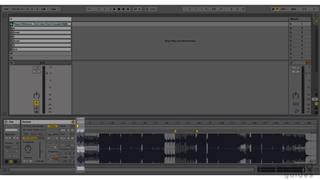 Creating Cue Points with Audio Clips