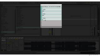 Saving Audio Clip Cue Points