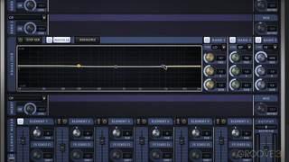 EQ & Master Step Generator