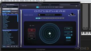 Omnisphere 2 Explained® - Groove3 com Video Tutorial