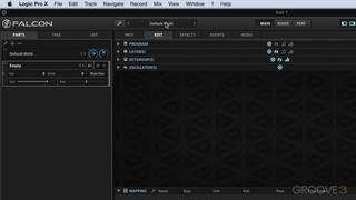 Getting to Know the GUI