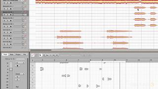 Multi Track Editing in Action