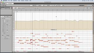 Working with Time Signatures